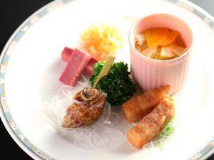 中華2016秋‗前菜