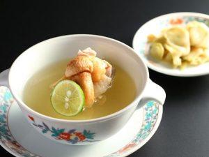 中華2016秋‗スープ